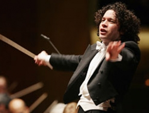 Profile of the Dynamic Venezuelan Conductor Gustavo Dudamel