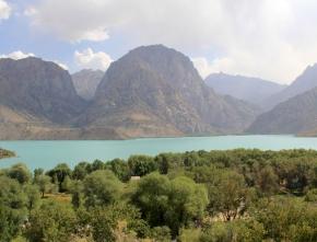 Off the Beaten Track in Tajikistan