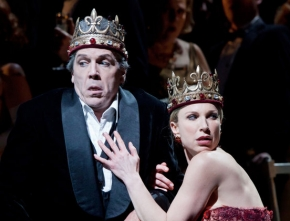 "Verdi's Take on ""Macbeth"" at the Met Opera"